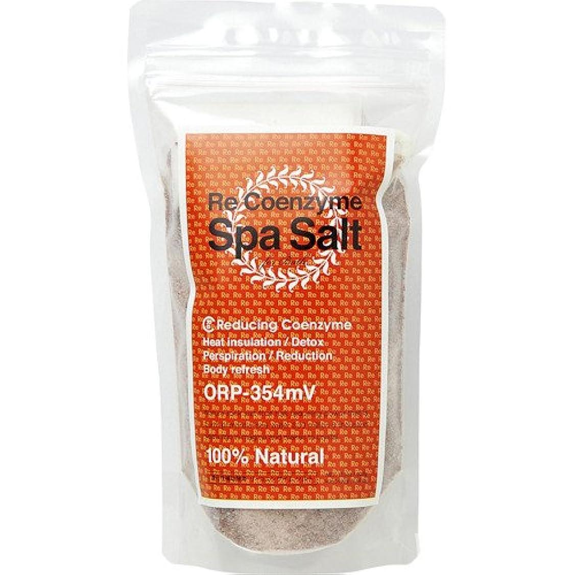 倉庫小包スペードリコエンザイム スパスルト 500g