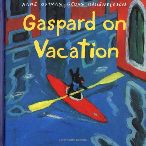 Gaspard on Vacation (Misadventures of Gaspard and Lisa)の詳細を見る