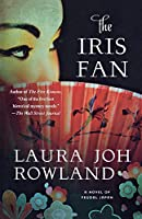 The Iris Fan (Sano Ichiro Novels)