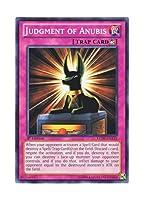 遊戯王 英語版 LCJW-EN135 Judgment of Anubis アヌビスの裁き (ノーマル) 1st Edition