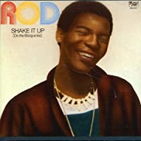 Shake It Up (Do the Boogaloo)