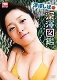 深澤しほ 深澤図鑑 [DVD]