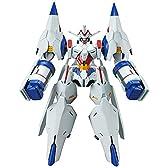 コトブキヤ キャプテン・アース アースエンジン・インパクター ノンスケール プラモデル