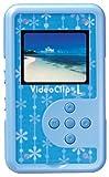 ビデオクリップL (ブルー)