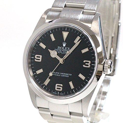 [ロレックス]ROLEX 腕時計 エクスプローラー1 114270 中古[1241575]