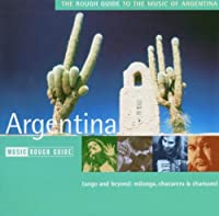 Rg to Music of Argentina