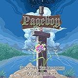Pageboy and the Rainblossom Original Soundtrack