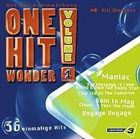 Ulli Wengers One Hit Wonder - Vol. 1