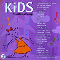 House Party Karaoke - Kids - Traditional Songs (2003-05-03)