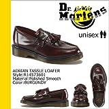 (ドクターマーチン)Dr.Martens R14573601 ADRIAN タッセルローファー メンズ レディース (並行輸入品)