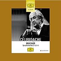 Symphonies 3-5 & 7-9 (Coll)
