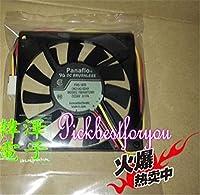 FidgetGear FANUC A90L-0001-0422 FBK08T24H 24V 0.17A 80 x 80 x 15MM冷却ファン#MQ26 QL