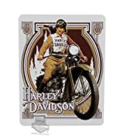 ハーレーダビッドソンNouveau Babe Magnet