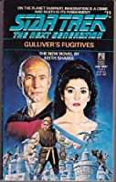 GULLIVERS FUGITIVES STAR TREK NEXT GENERATION #11 (Star Trek : the Next Generation, No 11)