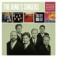 Original Album Classics by KING's SINGERS (2013-05-28)
