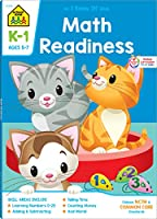 Math Readiness K-1