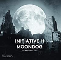 Initiative H X Moondog - Sax Pax For A Sax Remix