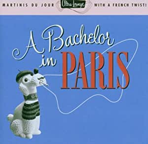 Bachelor in Paris: Ultra Lounge 10