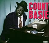 Count Basie Story