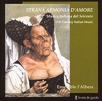 Italian Music of the C17th