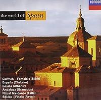 World of Spain