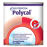 Polycal, 14.1 oz/400 g (1 can)