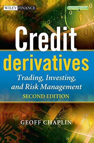 Download Credit Derivatives: Trading, Investing, and Risk Management (The Wiley Finance Series) 0470686448