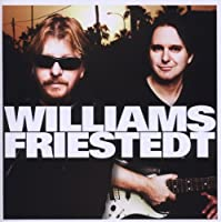 Williams / Friestedt
