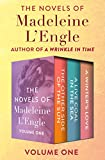 The Novels of Madeleine L'Engle Volume One: The Other Side of the Sun, A Live Coal in the Sea, and A Winter's Love (English Edition)