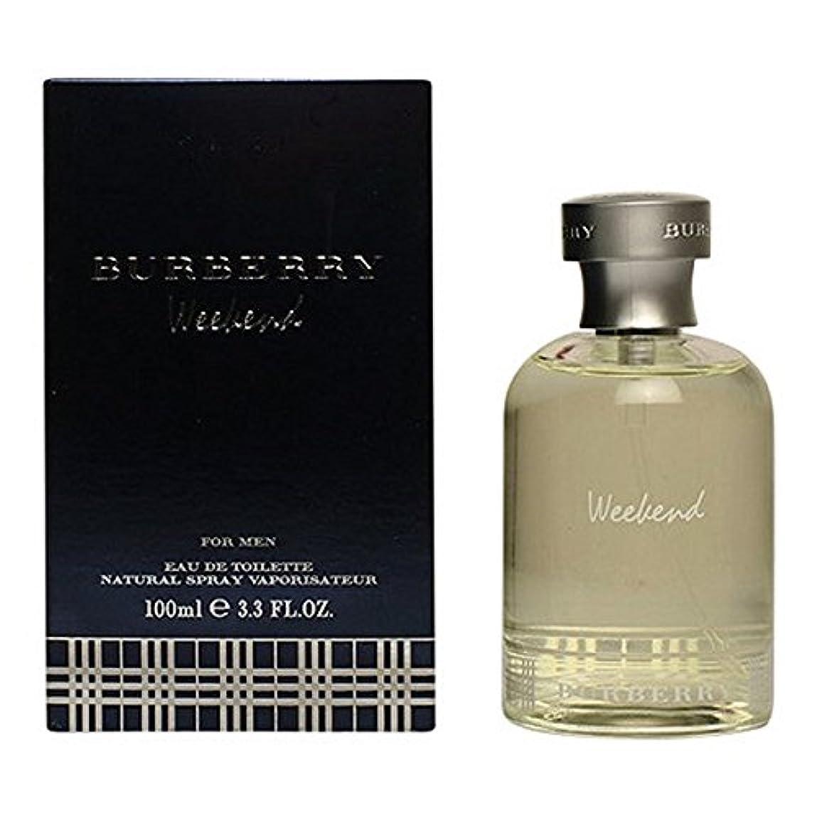 線形前件会計バーバリー BURBERRY 香水 フレグランス メンズ ウィークエンド フォーメン EDT/30mL
