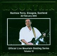 Renfrew Ferry Glasgow 2005 by Mountain
