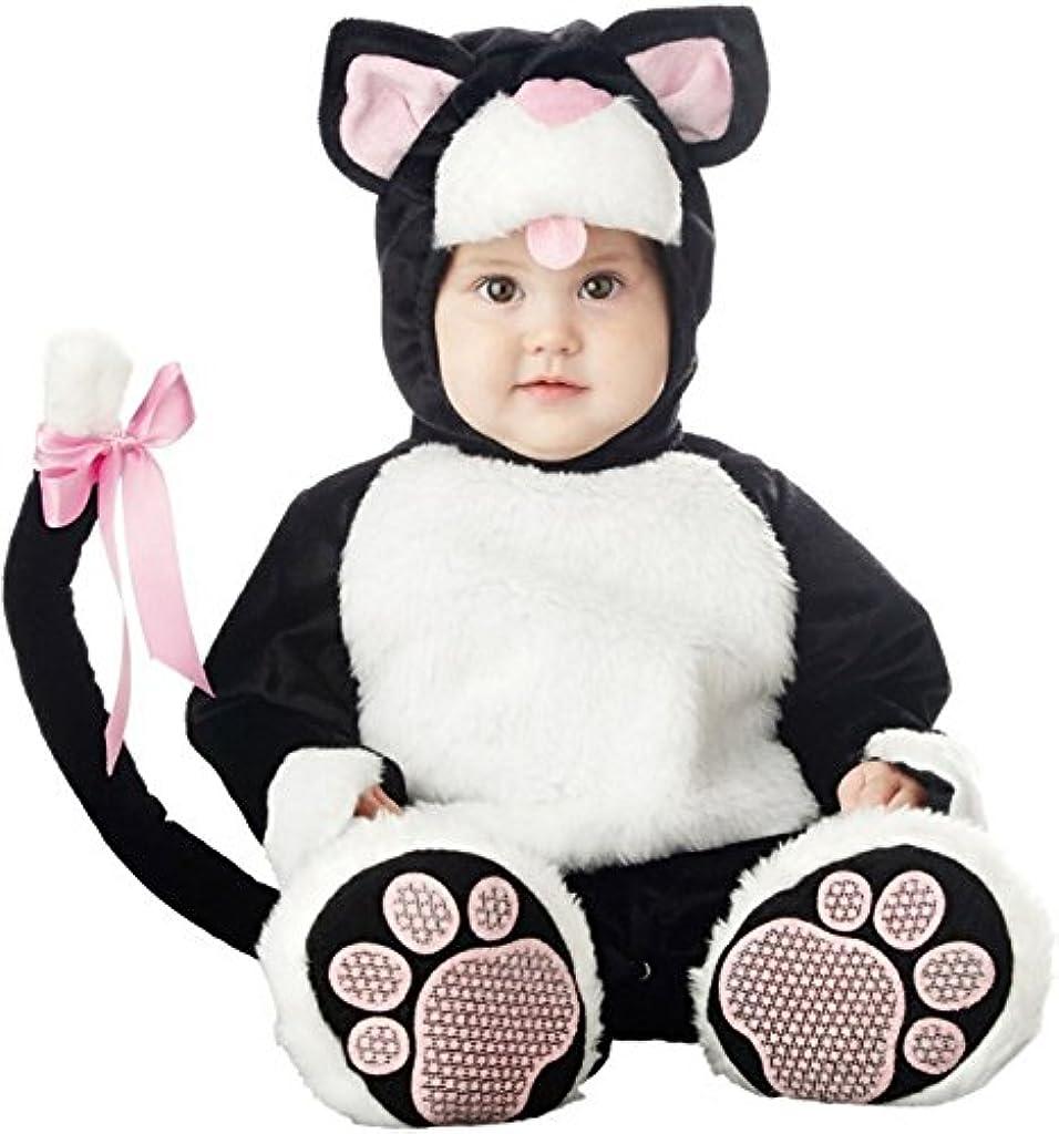 アクセシブル文法抑圧者Lil' Kitty Elite Collection Infant / Toddler Costume リルキティエリートコレクション幼児/幼児コスチューム サイズ:18 Months - 2T