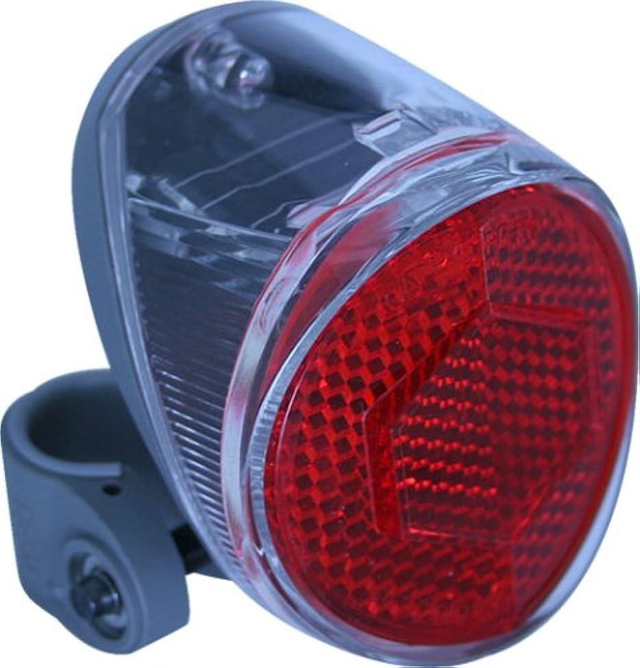 かび臭い鼓舞するペネロペキャットアイ(CAT EYE) セーフティライト [TL-SLR200] ソーラーパワー 自動点灯消灯 JIS規格適合リフレクター リア用
