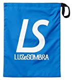 LUZeSOMBRA(ルースイソンブラ) STANDARD SHOES CASE S1614706 Fサイズ ブルー