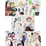 亜人ちゃんは語りたい 完全生産限定版 [DVD全巻セット] 全7巻
