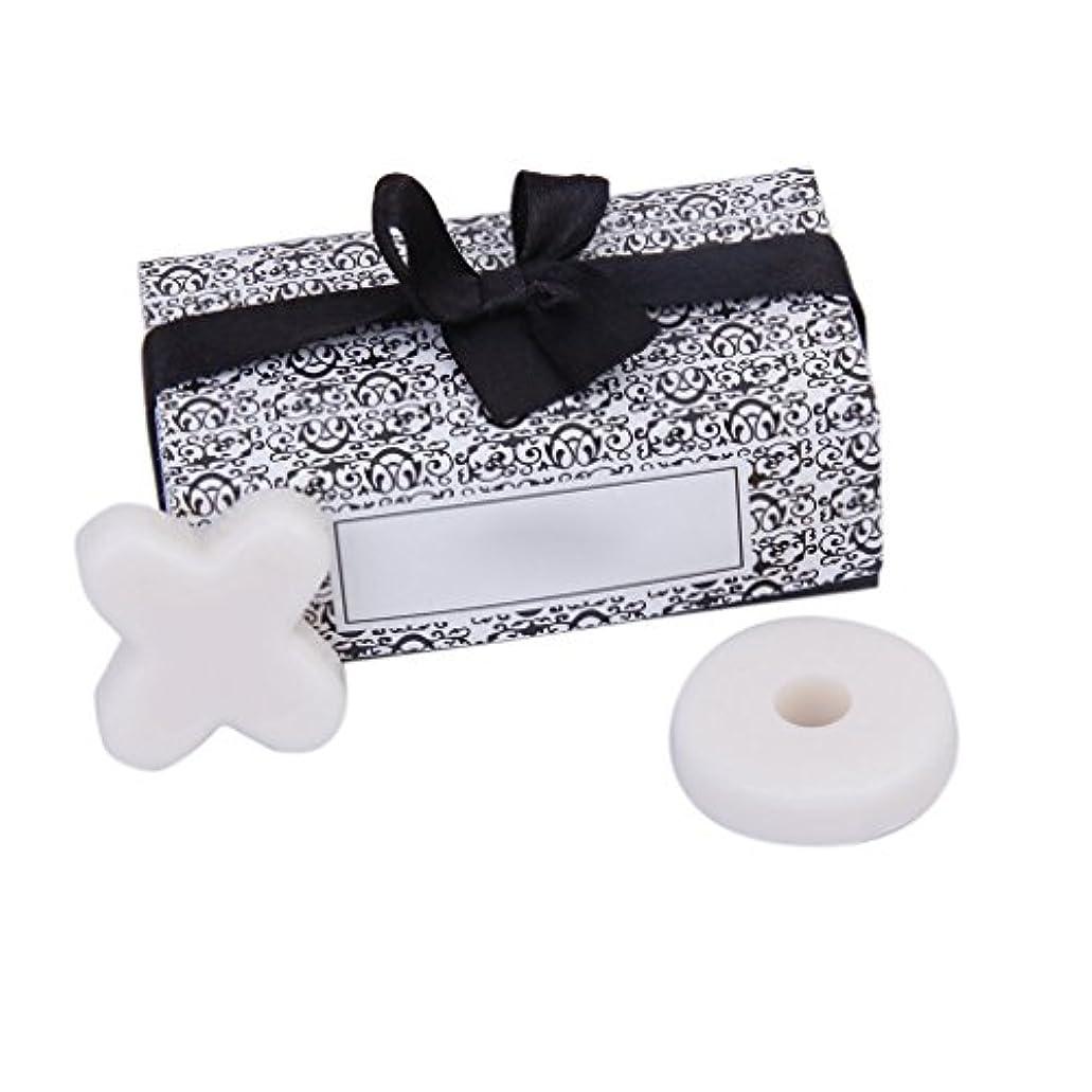 エントリ直感登場SODIAL(R) トレンディーかわいい香り 石鹸 結婚式のギフト XO石鹸 パーティー、ベビーシャワー用 ホワイト