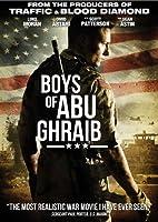Boys of Abu Ghraib [DVD] [Import]