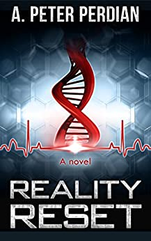 Reality Reset by [Perdian, A. Peter]