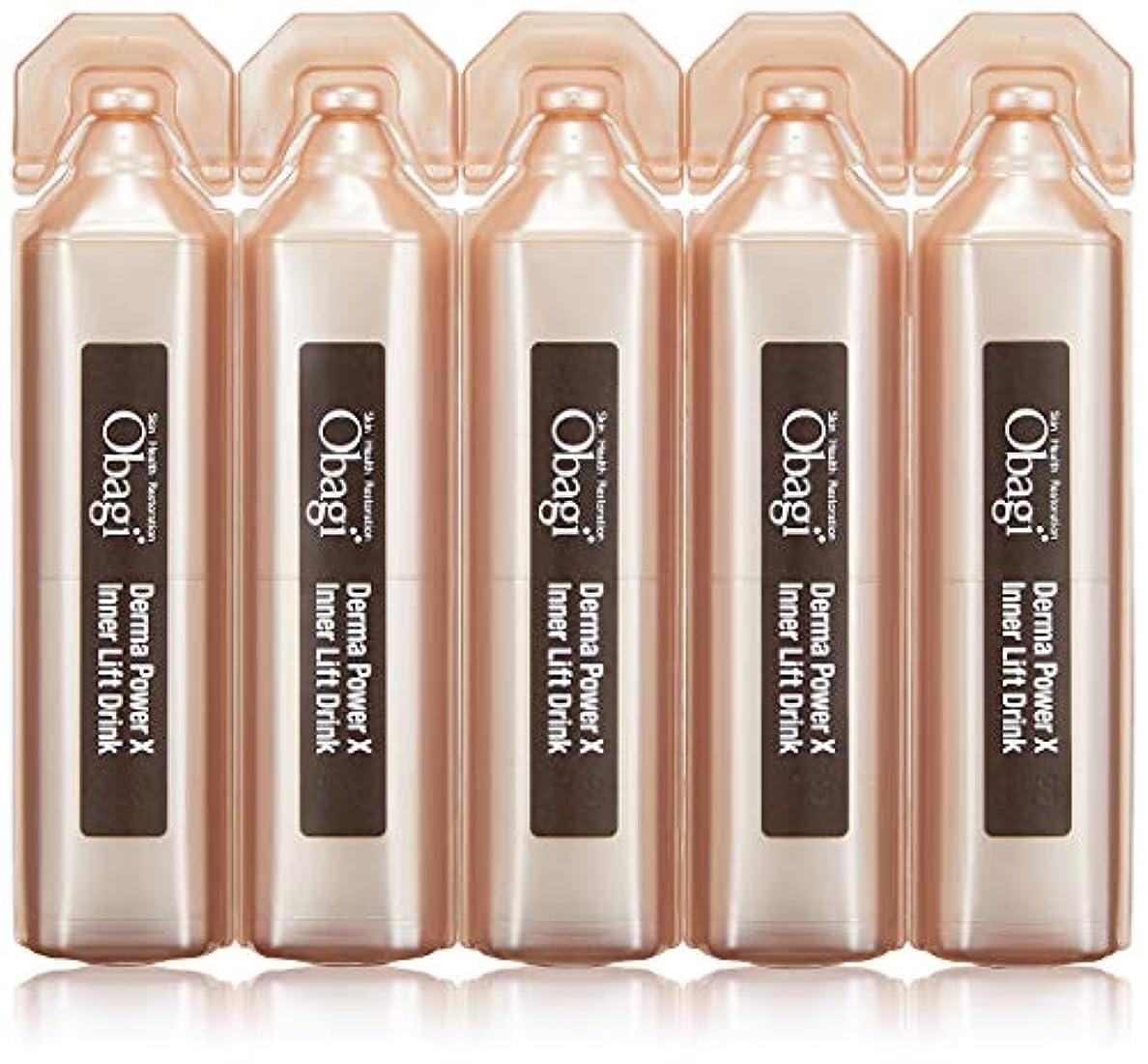 格差次ダイエットObagi(オバジ) オバジ ダーマパワーX インナーリフト ドリンク(美容飲料) 20ml×10本