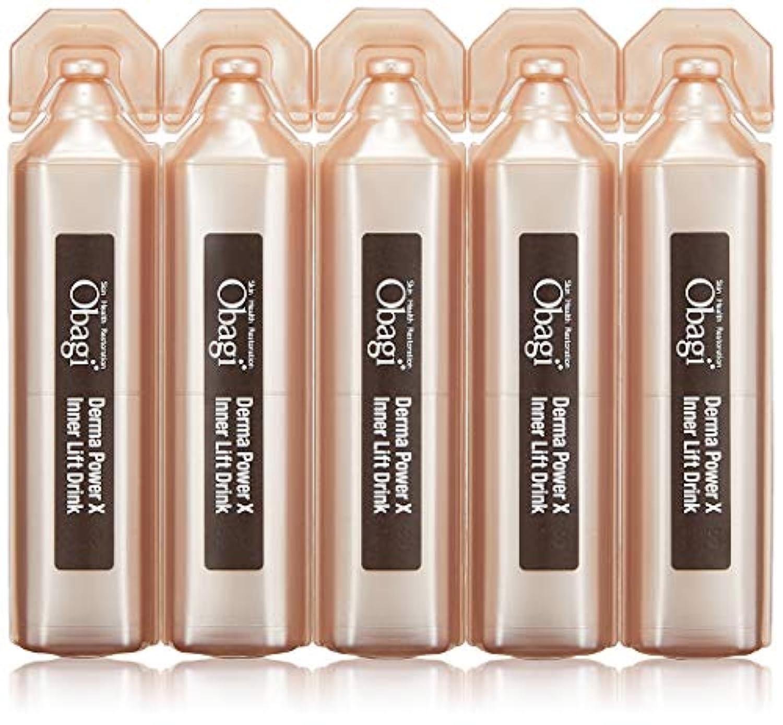 Obagi(オバジ) オバジ ダーマパワーX インナーリフト ドリンク(美容飲料) 20mL×10本