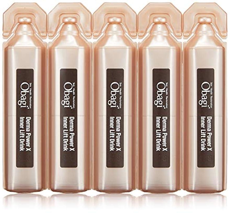 訪問反対に演じるObagi(オバジ) オバジ ダーマパワーX インナーリフト ドリンク(美容飲料) 20mL×10本