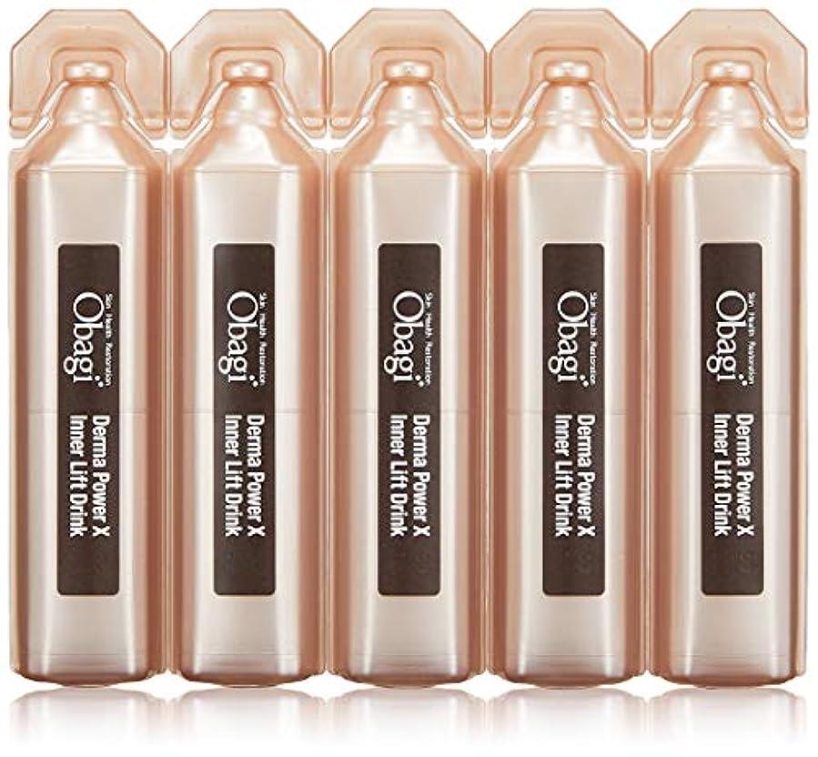 玉発揮する憂慮すべきObagi(オバジ) オバジ ダーマパワーX インナーリフト ドリンク(美容飲料) 20ml×10本