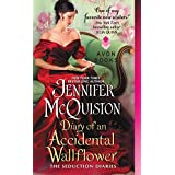 Diary of an Accidental Wallflower: The Seduction Diaries: 1