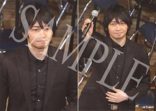 中村悠一『「響けユーフォニアム2」スペシャルイベント』生写真 8枚