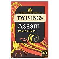 1パック40アッサムトワイニング (x 2) - Twinings Assam 40 per pack (Pack of 2) [並行輸入品]