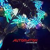 Jamiroquai<br />Automaton