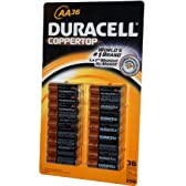 DURACELL(デュラセル) アルカリ単三電池36本パック