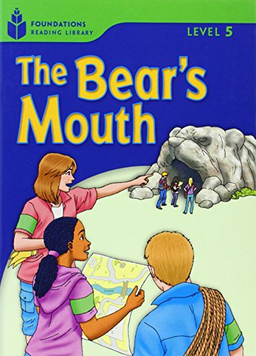 The Bear's Mouth (Foundations Reading Library, Level 5)の詳細を見る