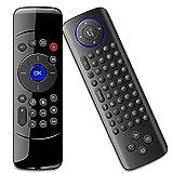 C2エアーマウス2.4G、充電式マルチファンクションミニワイヤレスキーボード、IR学習リモコン、PC、パッド、Xbox 360、PS3、Googleアン..