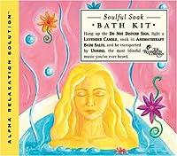 Soulful Soak Bath Kit
